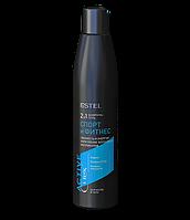 Шампунь-гель для волос и тела «Спорт и Фитнес» для всех типов волос CUREX ACTIVE Estel, 300 ml
