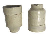 Патрон ЦКБ-06 Е 27 керамика
