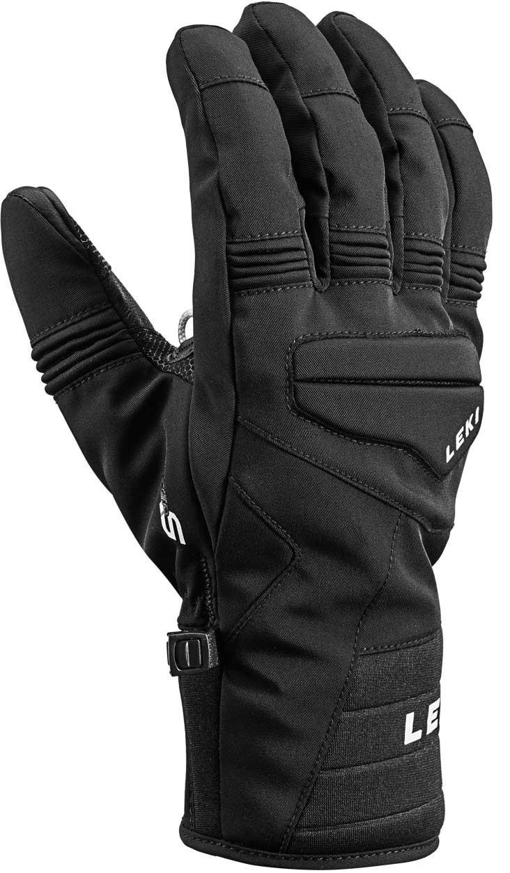 Перчатки Leki Progessive 7 S mf touch