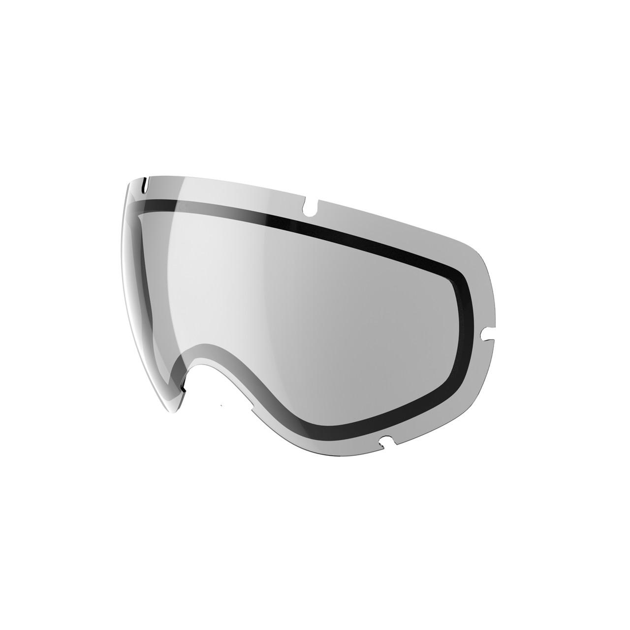 Змінна лінза POC Lobes Spare Lens Transparent