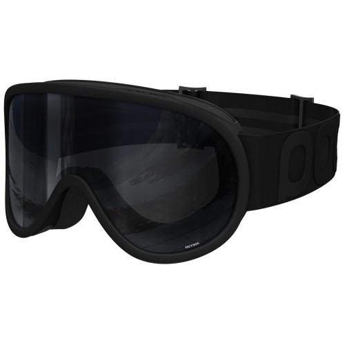 Лыжная маска POC Retina All Black 4