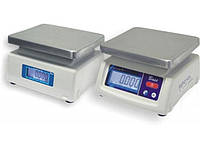 Весы «Certus» Base СВСд-3-1 средний кл (3000/20/1,0;190х230мм)