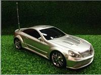 Колонка портативная мр3 Mercedes Benz McLaren Coupe AU-SR65
