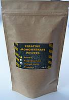 Creatine Monohydrate Powder 250g (Креатин моногидрат на развес)