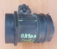 Расходомер воздухаVolvoS70 2.0/2.4 Turbo/2.3/2.5 TDI2000-2009Bosch  0280218045  9470640