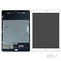 Дисплей для планшета Asus ZenPad 3S Z500KL + Touchscreen White