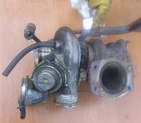 ТурбинаVolvoS70 2.3 Turbo bz2000-2009Volvo TD04H-16T   4918905101   9471655