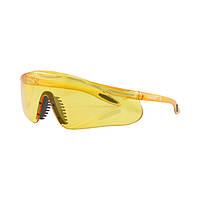 Очки защитные Dnipro-M Profi жёлтые