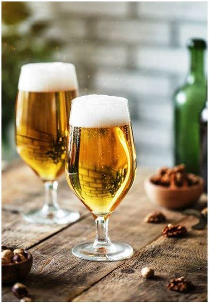 Набор бокалов для пива LUMINARC СЕЛЕСТ P3248/1