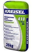 Підлога самовирівнююча KREISEL 410, 25 кг.