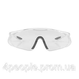 Очки защитные Dnipro-M Profi прозрачные, фото 2