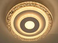 Настенно-потолочный светодиодный светильник  6003B, фото 1