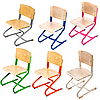 Ортопедический стул Дэми СУТ.01-01