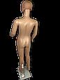 Манекен подросток 138 см, фото 4