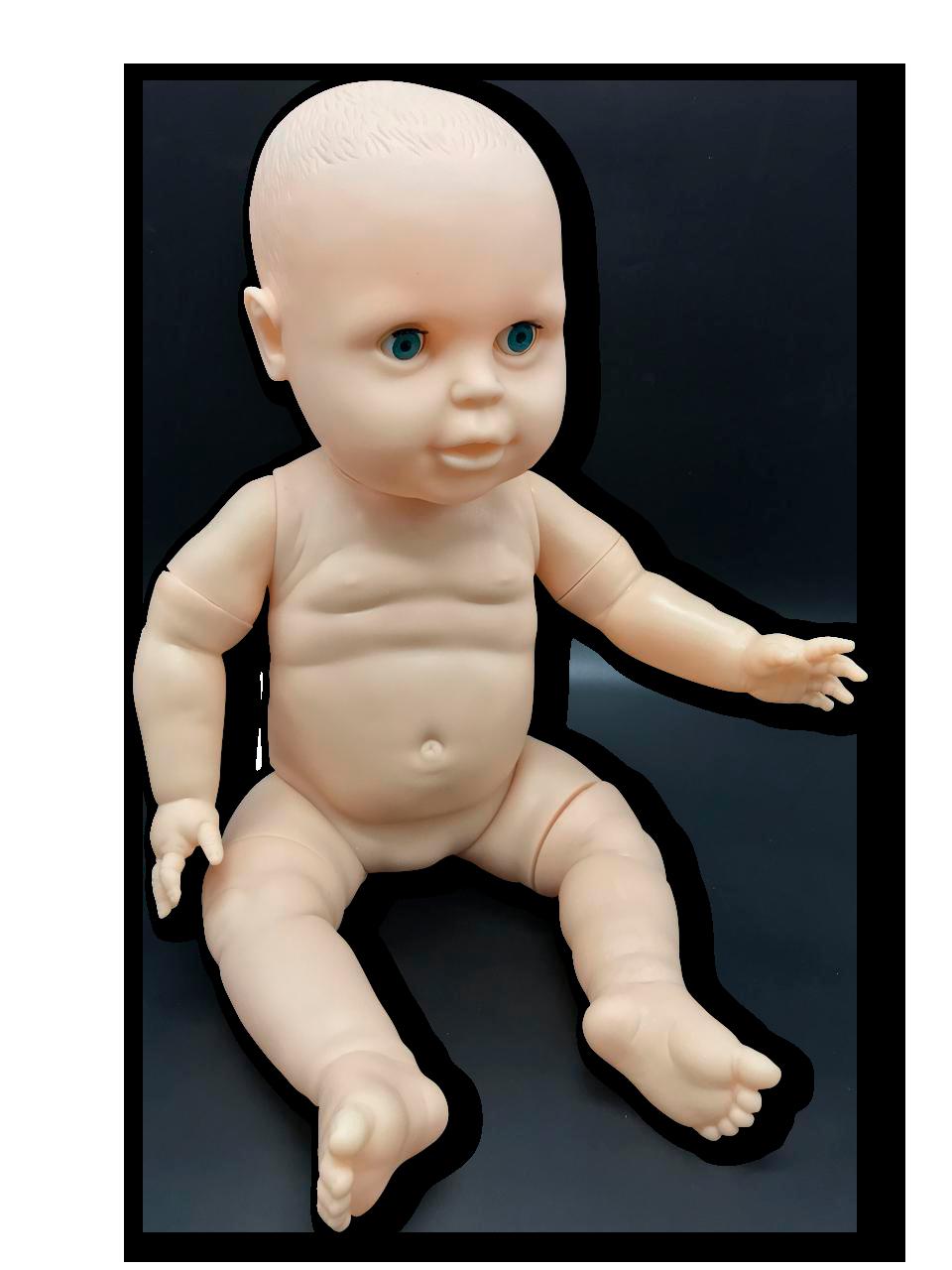 "Манекен детский""6 месяцев"""