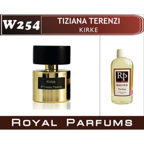 Духи на разлив Royal Parfums W-254 «Kirke» от Tiziana Terenzi