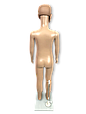 Манекен детский 110 см, фото 2