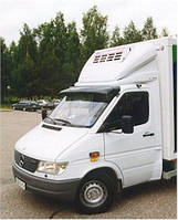 Стекло лобовое Mercedes Spinter 95_06VolksWagen LT