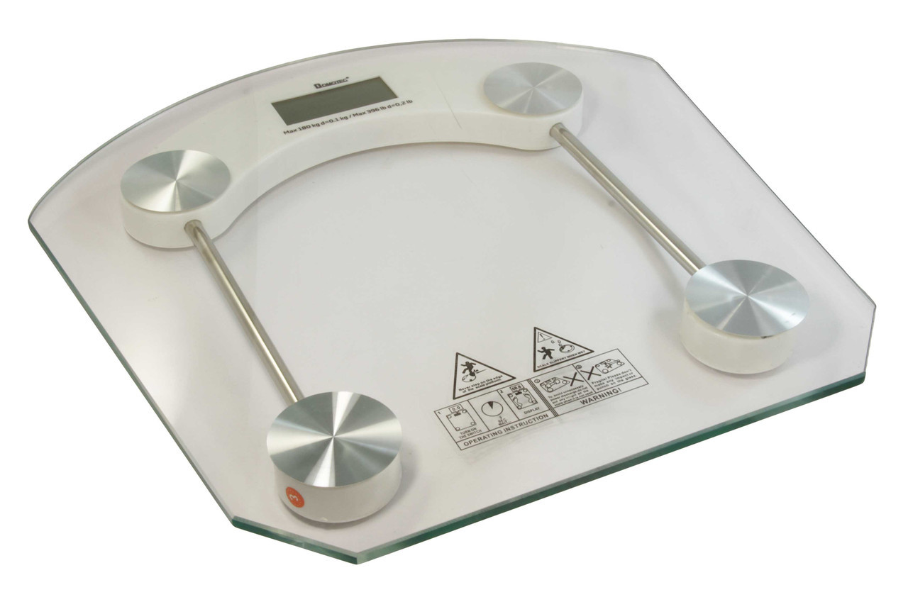 Весы напольные DOMOTEC MS-2003B