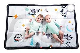 Tiny Love Развивающий коврик Ночная Лужайка