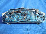 Панель щиток приборов Nissan Almera N15 1999-2000г.в. 1.4 1.6 бензин рестайл, фото 3