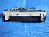 Панель щиток приборов Nissan Almera N15 1999-2000г.в. 1.4 1.6 бензин рестайл, фото 4