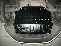 Защита двигателя на Volkswagen Golf 5