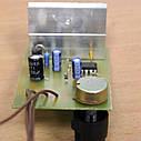 ШИМ регулятор скорости мотора, фото 2