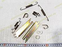 Ремкомплект ручного тормоза Заз 1102,1103,Таврия Славута полный, фото 1