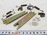 Ремкомплект ручного тормоза Заз 1102,1103,Таврия Славута полный, фото 2