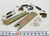 Ремкомплект ручного тормоза Заз 1102,1103,Таврия Славута полный, фото 3