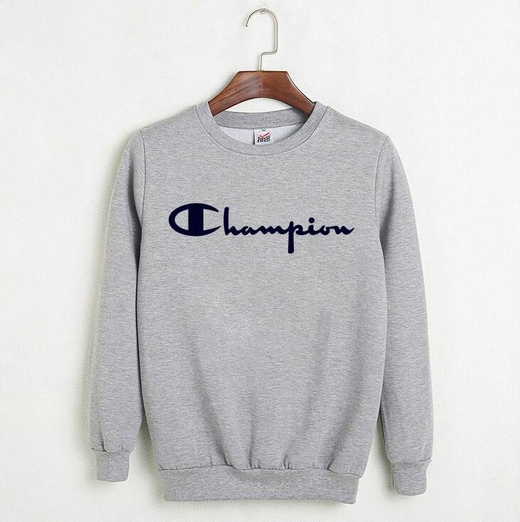 Мужской Свитшот Champion