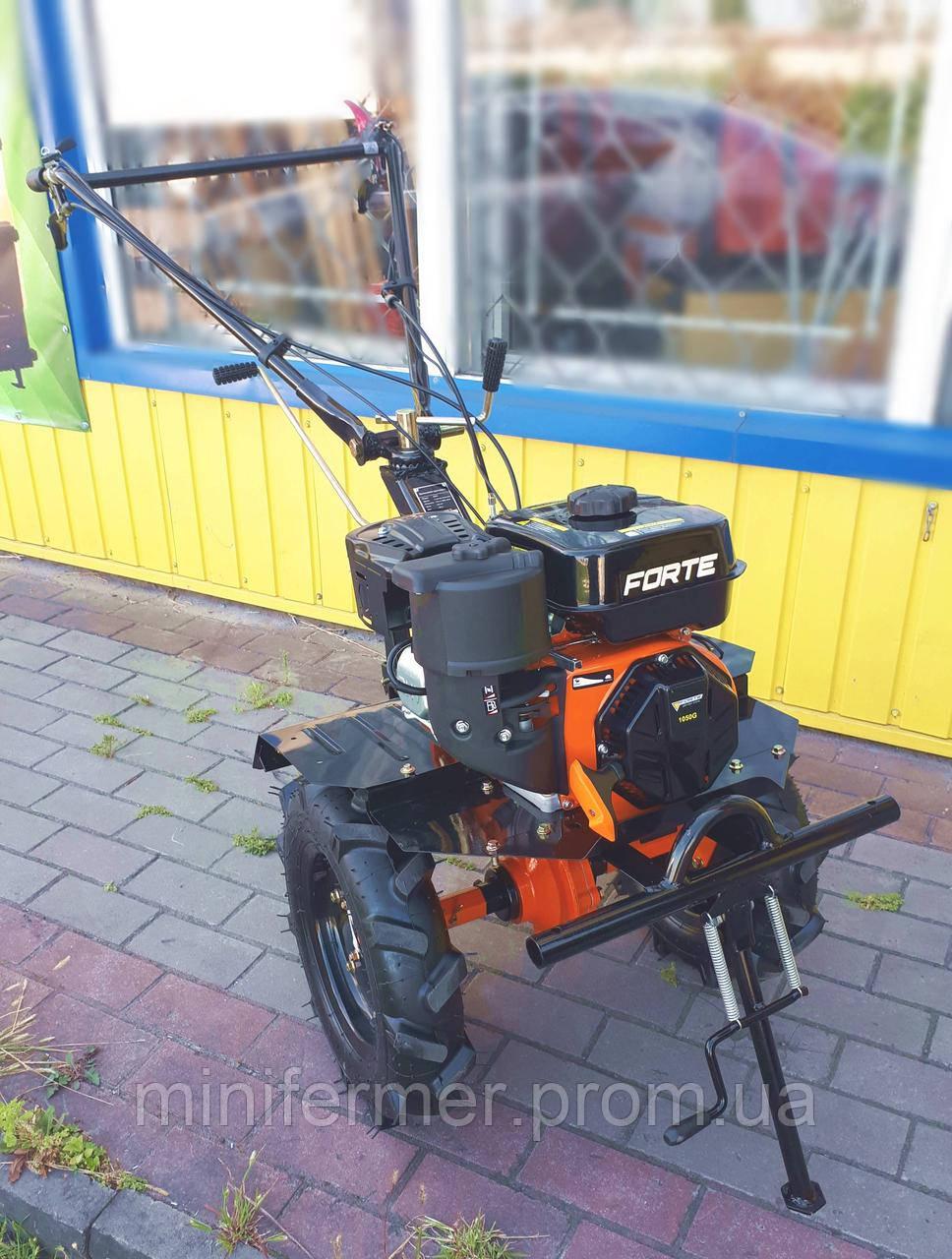 Мотоблок  FORTE 1050G бензин 7 л.с.