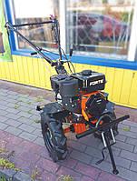Мотоблок  FORTE 1050G бензин 7 л.с., фото 1
