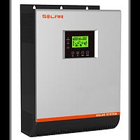 Інвертор напруги автономний SANTAKUPS PV18-3K PK 2.4 кВт
