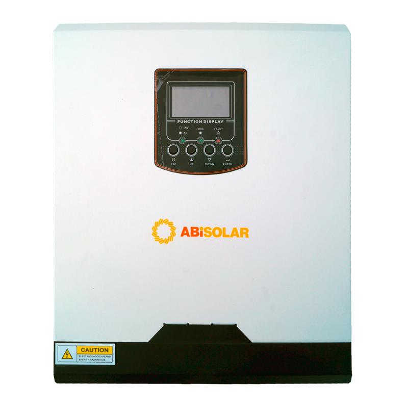 Автономний інвертор Abi solar SLP 3024 MPPT