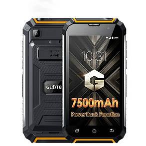 Смартфон Geotel G1 Orange IP68 2/16Gb 7500mAh В Наличии новые!!!, фото 2