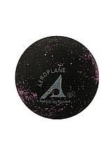 Мяч для сквоша Aeroplane D=4см Черный