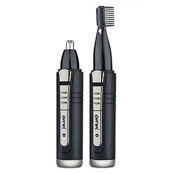 Триммер для стрижки волос в носу и ушах Gemei GM-3109