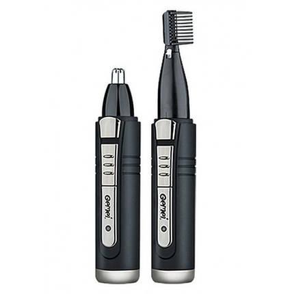 Триммер для стрижки волос в носу и ушах Gemei GM-3109, фото 2