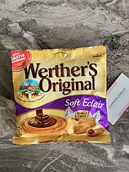 Конфеты werther's original soft Eclair 180 грм