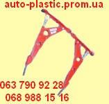 Треугольные рычаги ВАЗ 2110, 2111, 2112, 1118, 2170 наполиуретановых сайлентблоках