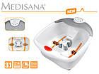 Гідромасажна ванночка для ніг Medisana FS 885, фото 2