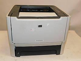 Принтер, HP Laserjet p2015d