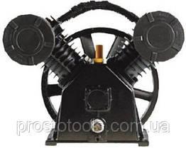 Компрессорная головка W-образная 750 л/производительность 2-х цилиндровая  PROFI 2090DLZ-1