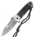 Нож полуавтомат Browning DA73, фото 2
