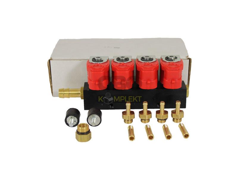 Газовые форсунки  Valtek 4ц 3 Оm
