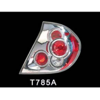 Фары-стоп Toyota Camry B30 chrome DLAA  CTL-T785A