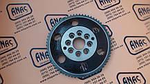 450/12702, 450/10204 Головна шестерня маточини на JCB 3CX/4CX, фото 2