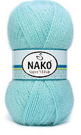 Nako Super Mohair(Супер мохер)